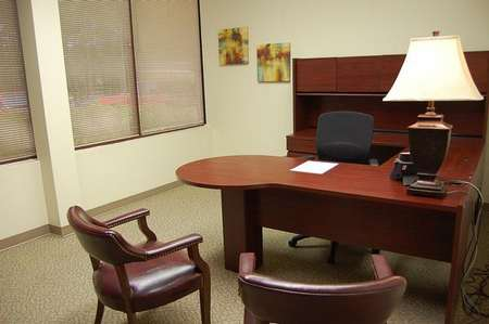 Executive Office Suites in Roswell