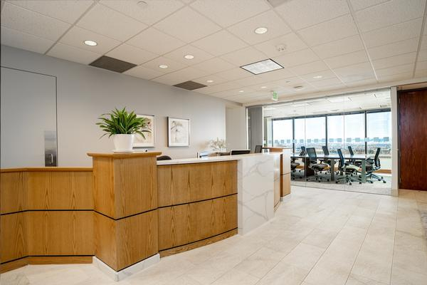 Everything You Need In A Denver Office Space