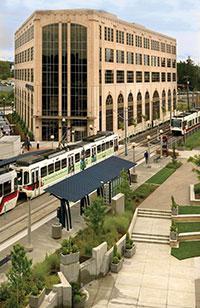 Premium Executive Suites and Services in DowntownBeaverton