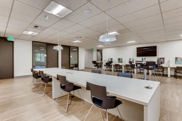 Great Flexible office space on I-90 Bellevue