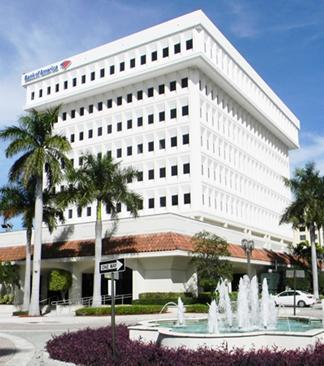 Prestigious Office Space in Boca Raton