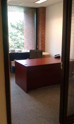 Affordable Office Space in the heart of Mansfield