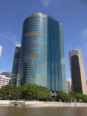 High Prestige Office Space in Brisbane