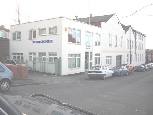 All inclusive Office rentals in Bristol
