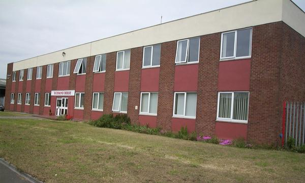 Avonmouth Office Space rentals from small offices to large suits