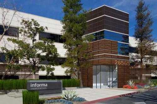 Premium Office Space in Calabasas