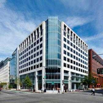 Prestigious DC Office Space on L Street