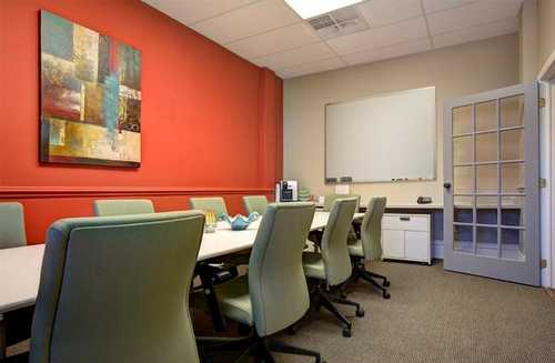Fully Furnished Office Space in Montclair - Flex Rentals