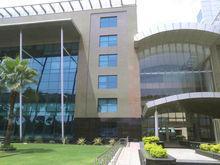 Premium Chennai office space in the heart of Chennai