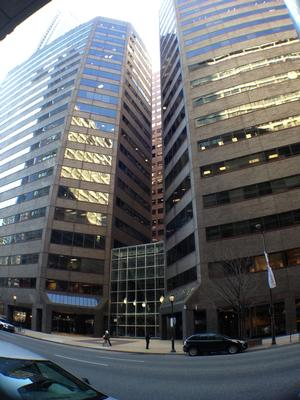 A Great Philadelphia Office Location For You - Everything You Need!