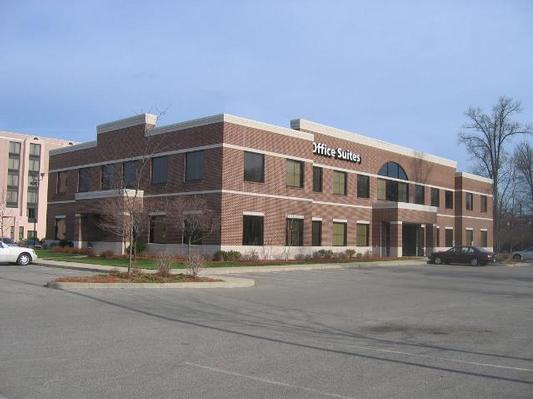 Your next Professional Office Space in Blue Ash