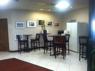 Great Clearwater Office Space Location with Great Access