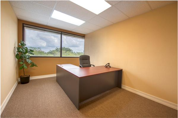 Everything You Need ... Simplified - Coral Springs Office Space