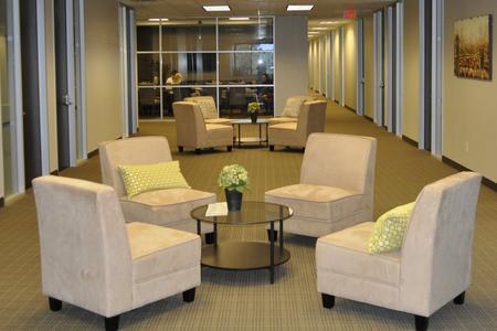Cheap, Richardson Executive Suites Near Highway