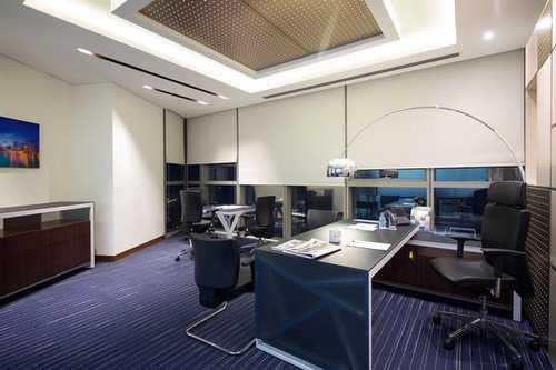 Premium Office space in Qatar UAE