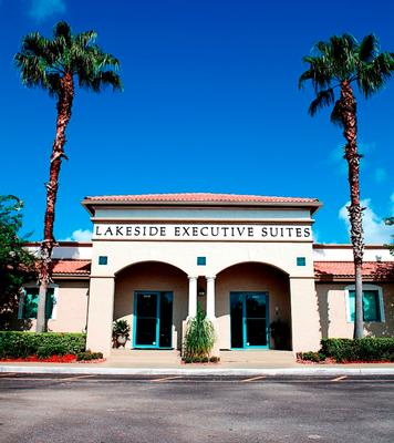 Premier Full Service Office Space in Weston, Florida
