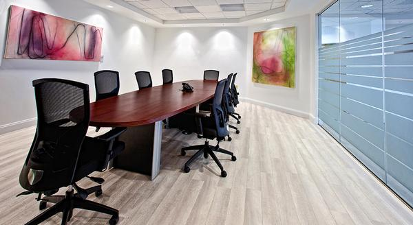 Great Ft Lauderdale Executive Office Space