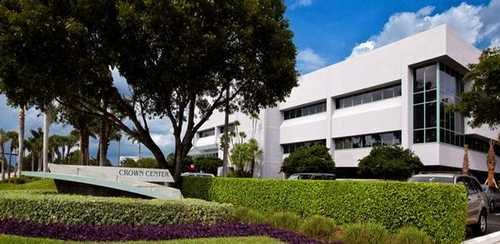 Great Ft Lauderdale Office Space for Executives
