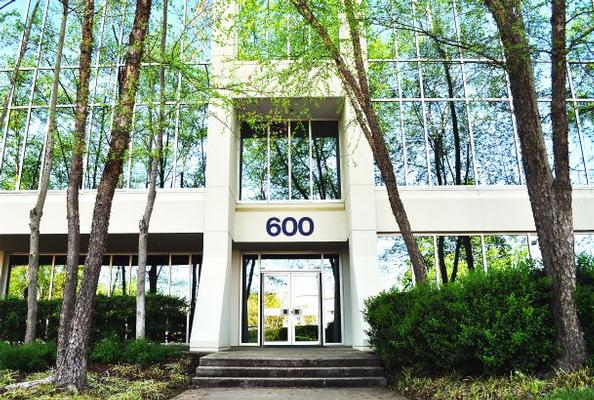 Fully Furnished Office Space in Huntsville