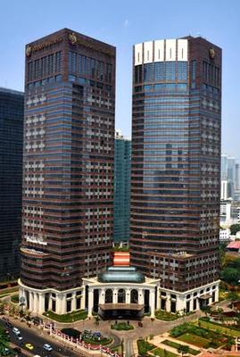 Prestigious office space located in Jakarta