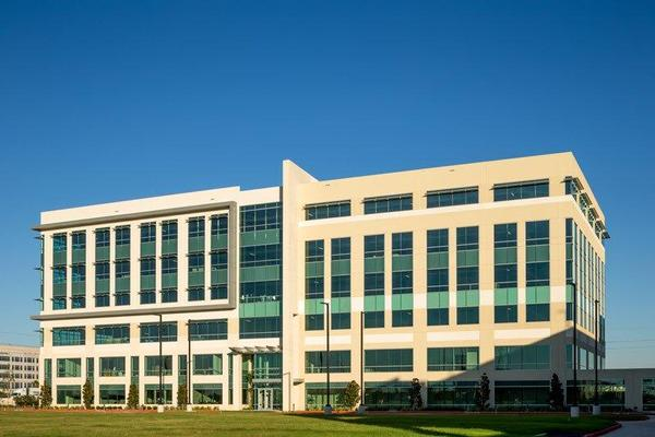 Affordable Office Space in Katy