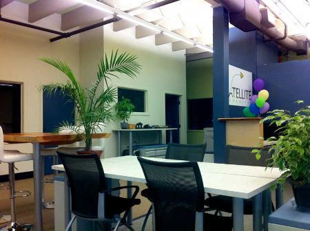 Premium Office Space in Los Gatos