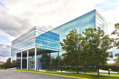 Horizon Corporate Center executive office space in Mt Laurel
