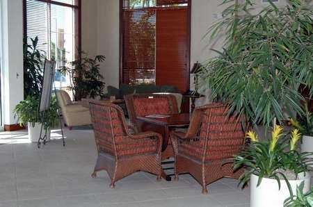 Naples Office Space At 1415 Panther Lane Loc 605