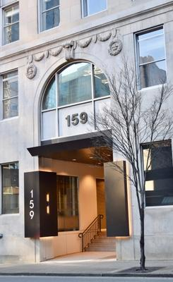 Nashville Coworking  Private Offices  Team Rooms  Meetings & Events