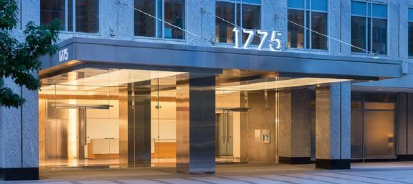 Convenient Office Space in Washington