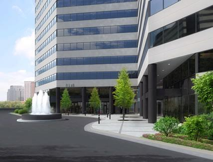 Executive Office Space in McLean