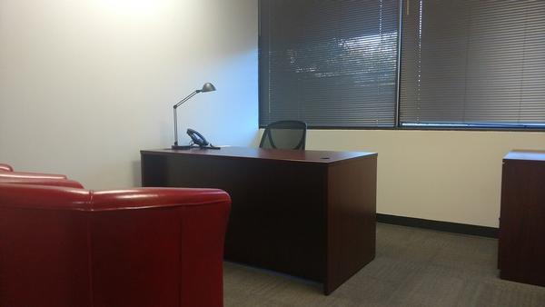 Professional Office Space in Nashville