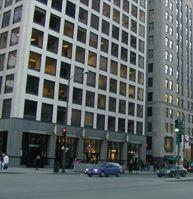 Office Space located on Chicago's famous Magnificent Mile