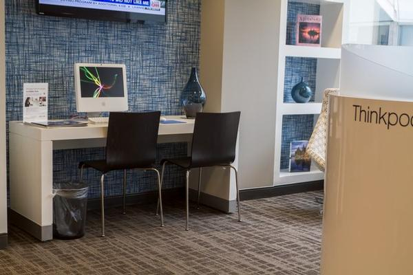 AT&T Tower Minneapolis office space available now - zip 55402