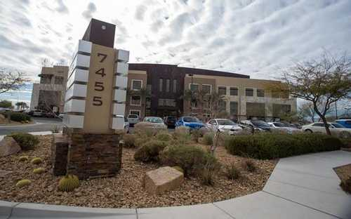 Arroyo CrossingLas Vegas office space available now - zip 89113