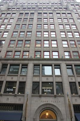 31 Penn Plaza New York office space available now - zip 10001