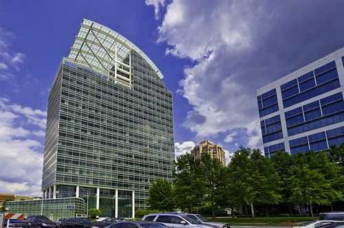 Pinnacle Atlanta office space available now - zip 30326