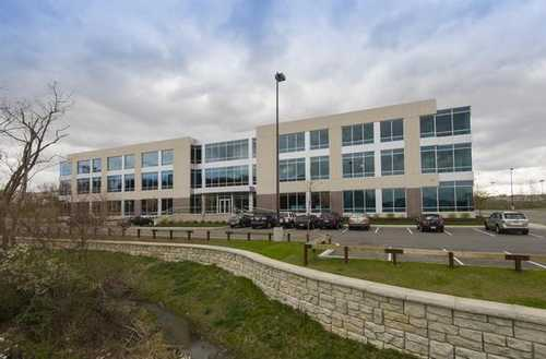 Crossroads Cranberry Township office space available - zip 16066