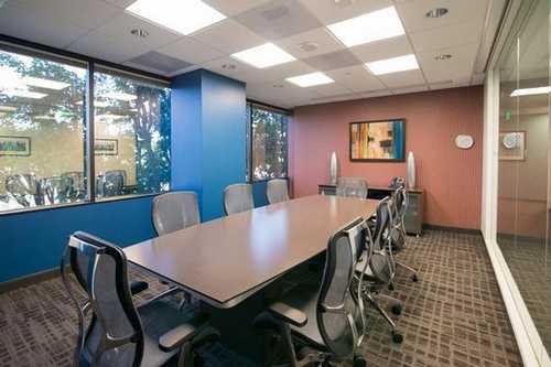 Brea Campus Brea office space available - zip 92821