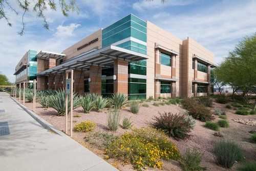 Peoria Center at Arrowhead Phoenix office space available - zip 85382