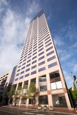 US Bancorp TowerPortland office space available now - zip 97204