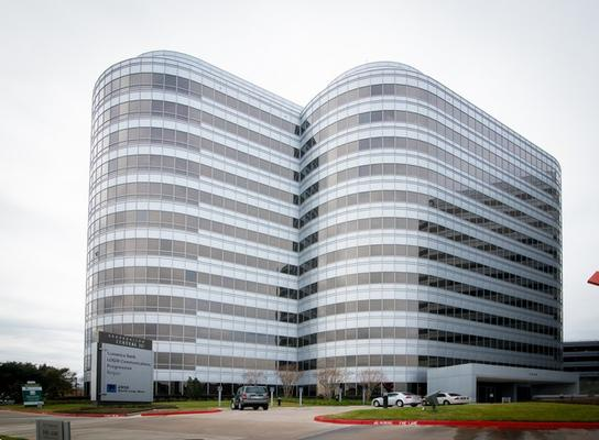 Brookhollow Central III Houston office space available now - zip 77092