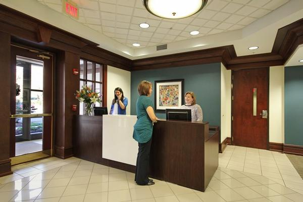Regency Cary office space available now - zip 27518