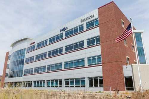 Roseville - Bonestroo Roseville office space available now - zip 55113