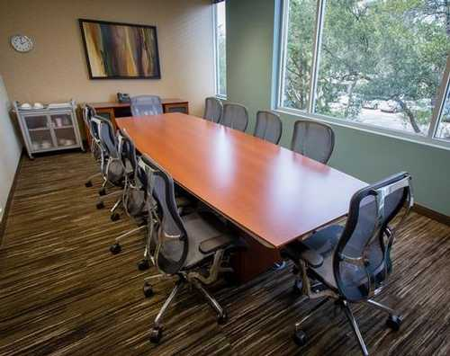 Rialto I Austin office space available now - zip 78735