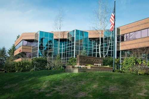 Ridgewood Square Bellevue office space available now - zip 98005