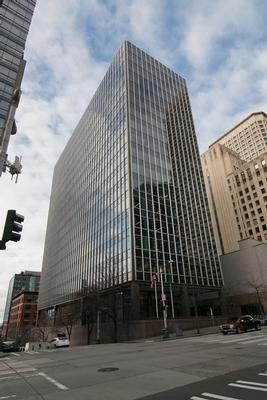 Classic Norton Building Seattle office space available now in CBD