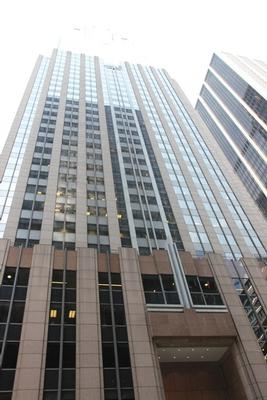 Americas Tower New York office space available now - zip 10036