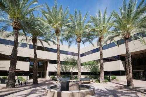 Camelback Square Scottsdale office space available - zip 85251