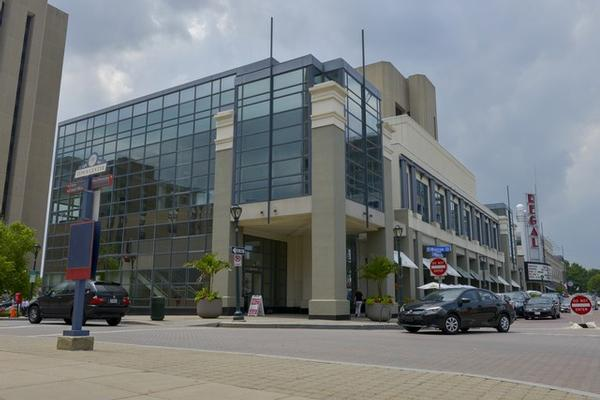 Rockville Town Center Rockville office space available now - zip 20850
